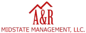 AR Management logo