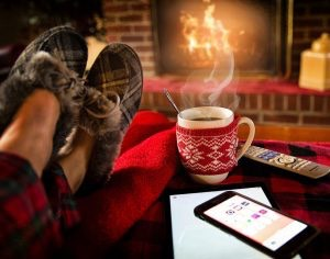 Home Prep Tips to Ensure You're Winter Ready