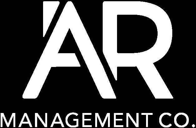 AR logo footer
