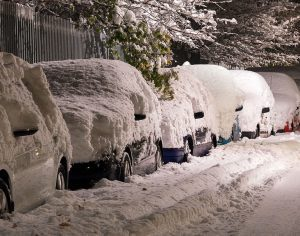 Winter Is Coming: What to Expect for Snow Maintenance