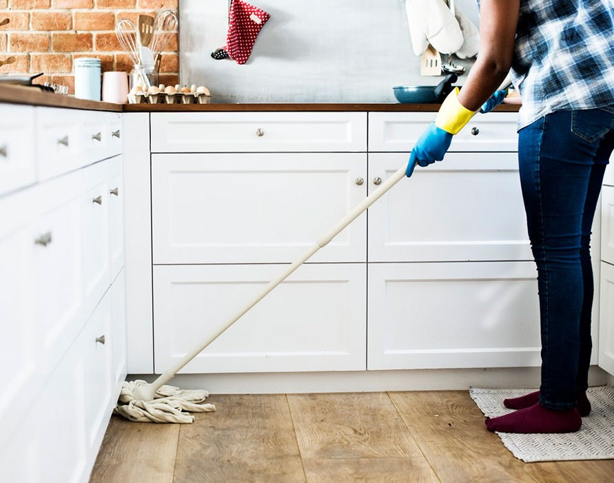 9 Tips To Keep Your Home Cleaner All Year