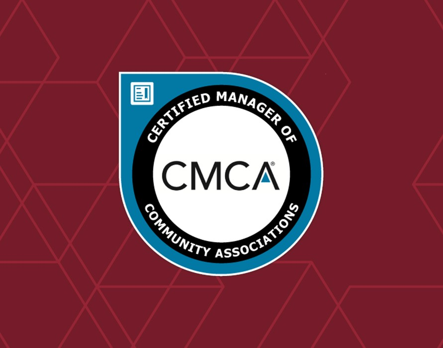 Four Managers Newly Earn CMCA Designation