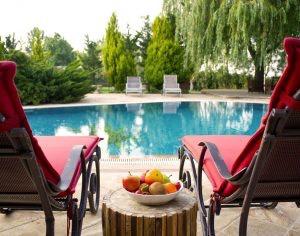 Your HOA Summer Amenities Checklist