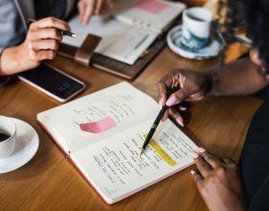 HOA Board Meeting Minutes