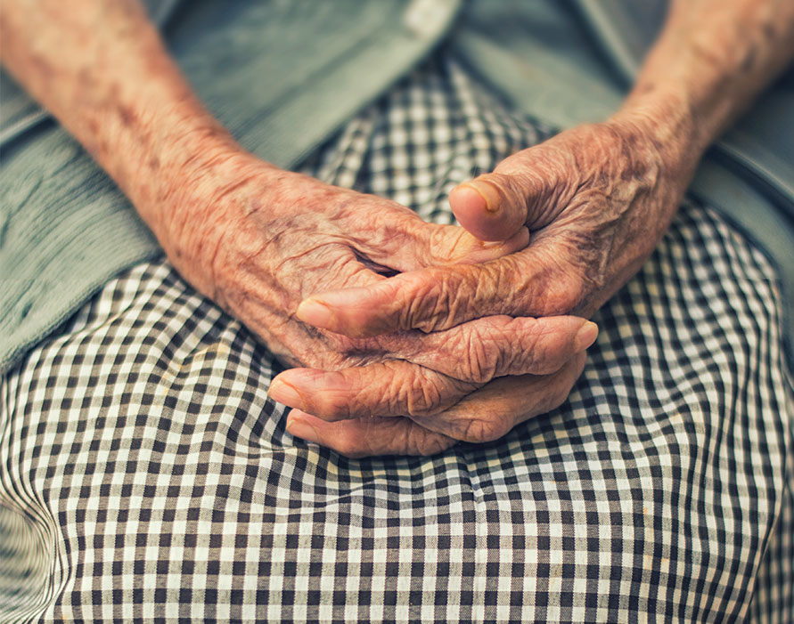Are You Accommodating Aging Residents in Your HOA?