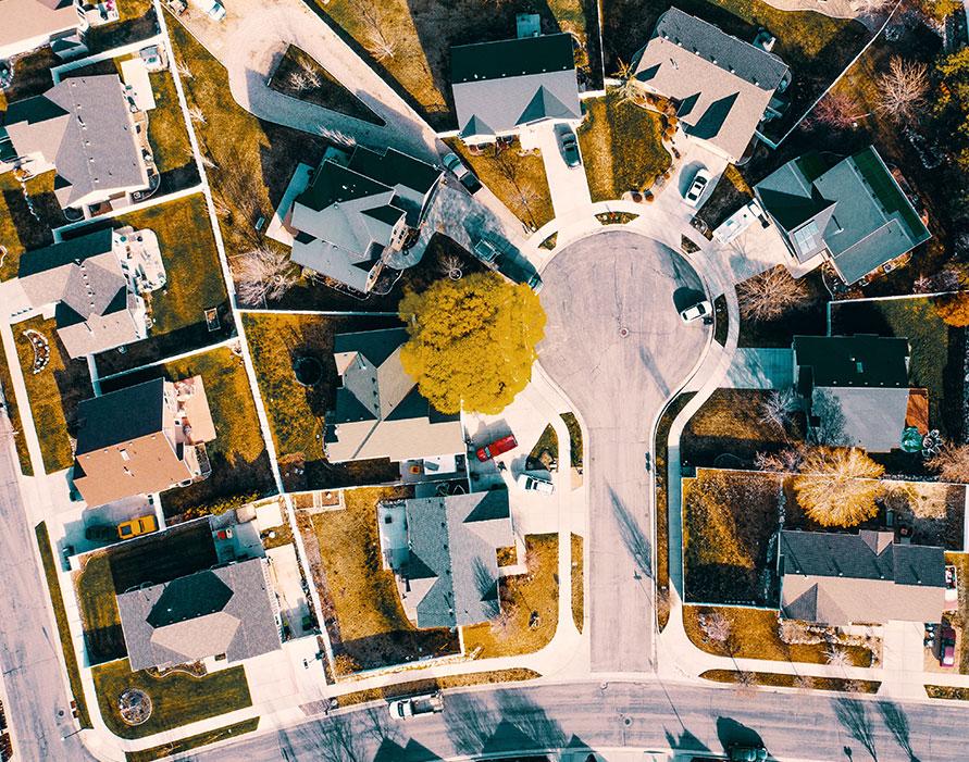 Homeowners Love HOA Living