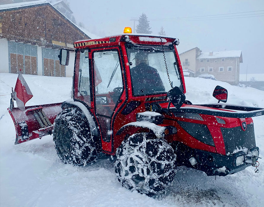 HOA Snow Removal Contracts: What You Need to Know