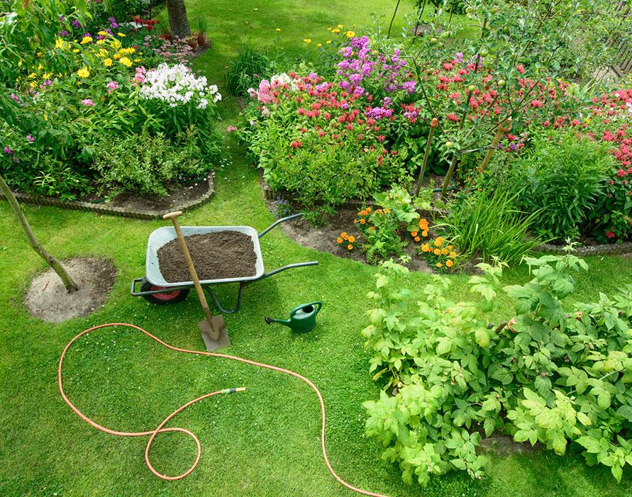 HOA Spring Landscape Maintenance Checklist
