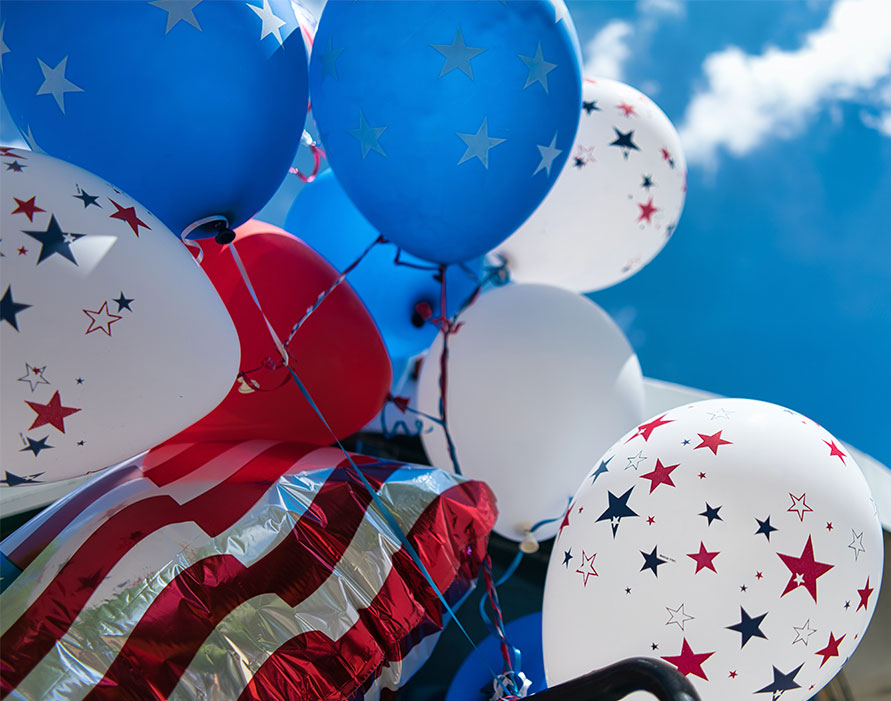 HOA Holiday Tip: How to Have a Safe and Happy 4th of July